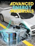 Advanced Energy MaterialsSeptember 7, 2016 Volume 6, Issue 17