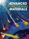 Advanced Functional Materials(May 6, 2015 Volume 25, Issue 17 Pages 2481–2624)